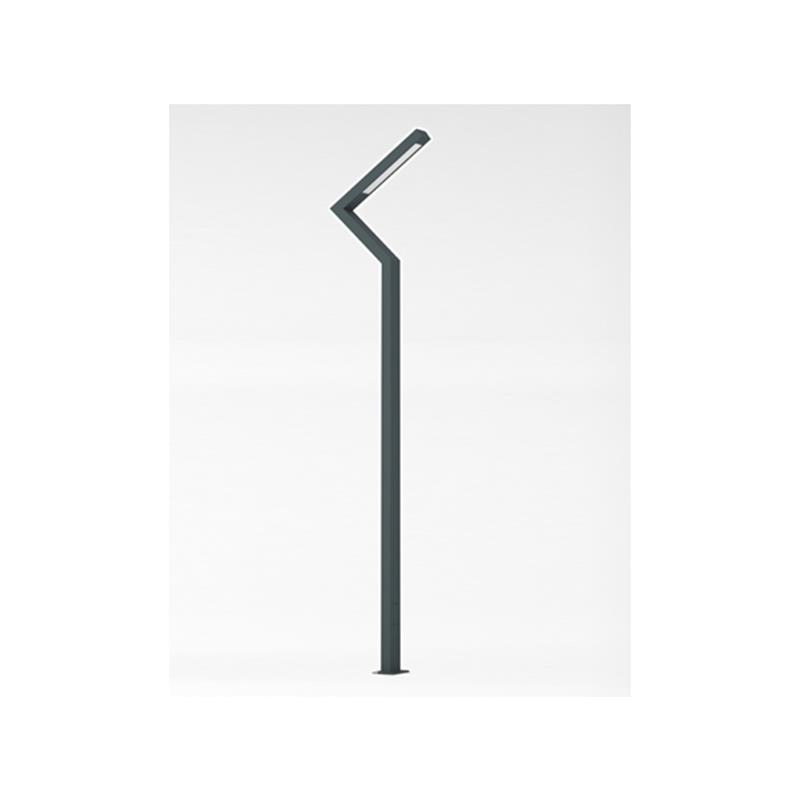 GARDEN LED POLE LIGHT